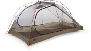 REI Co-op Quarter Dome SL 2 Tent // One of the best 2-person tents for backpacking