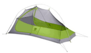 The Best Tents for Backpacking: NEMO hornet 2p tent