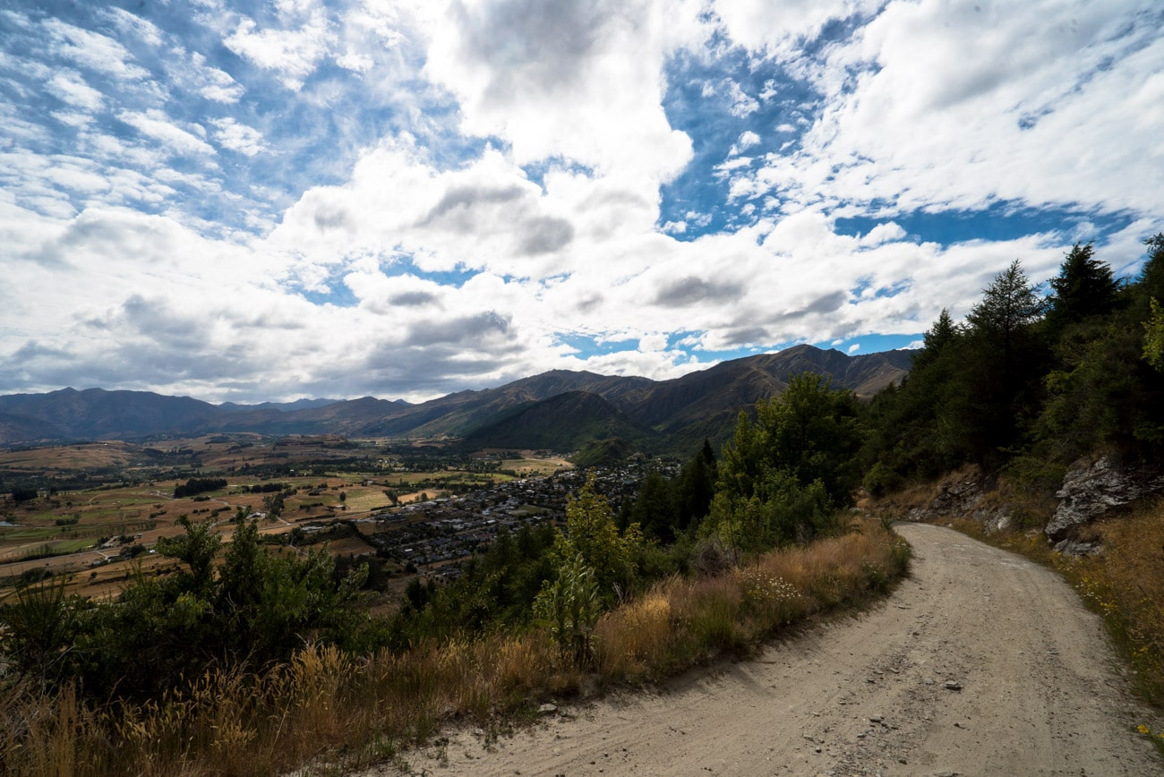 Queenstown Travel Guide: take a day trip to Arrowtown