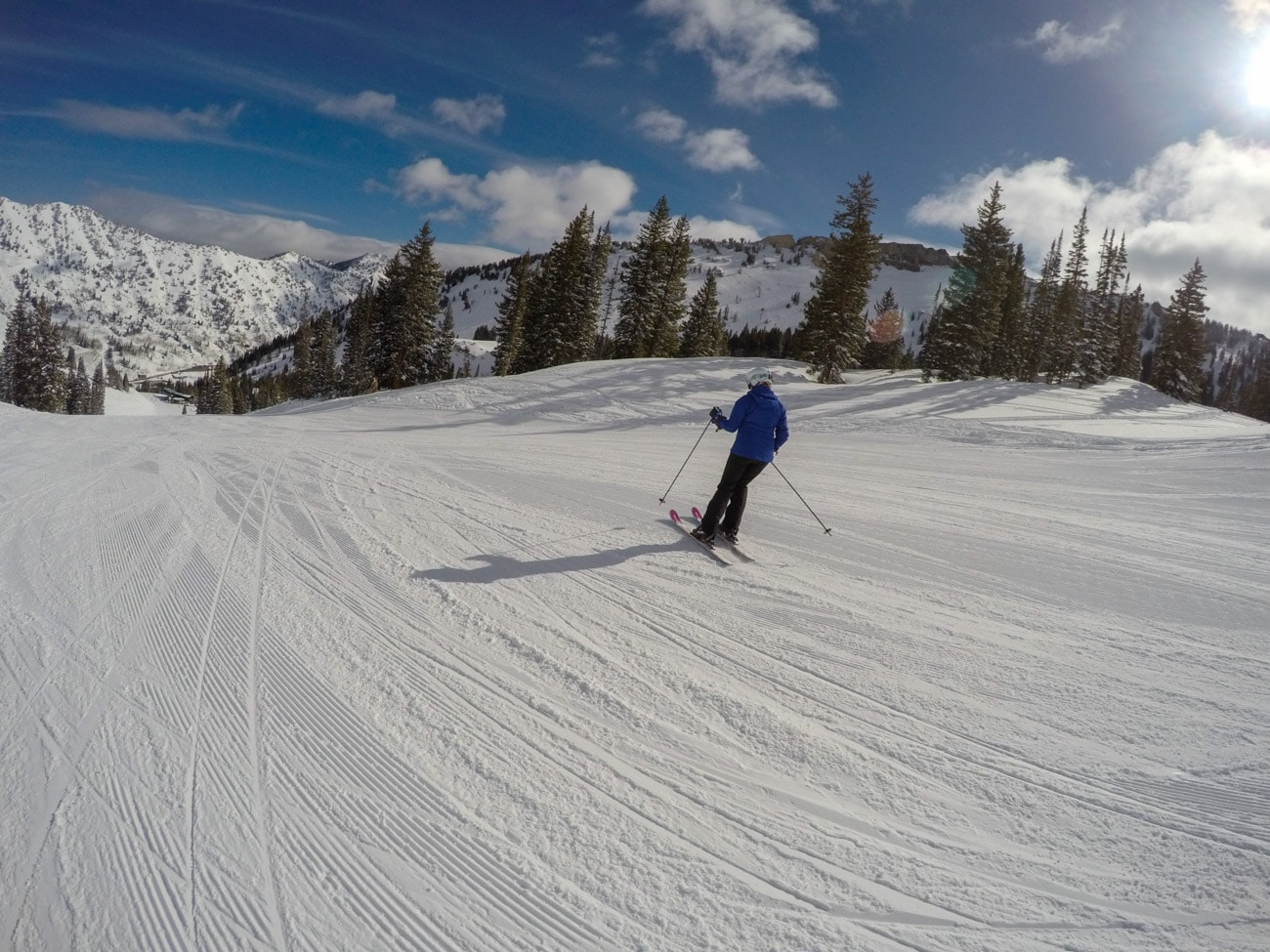 Learn to Ski with an Alta Ski Lesson - Discover Alta