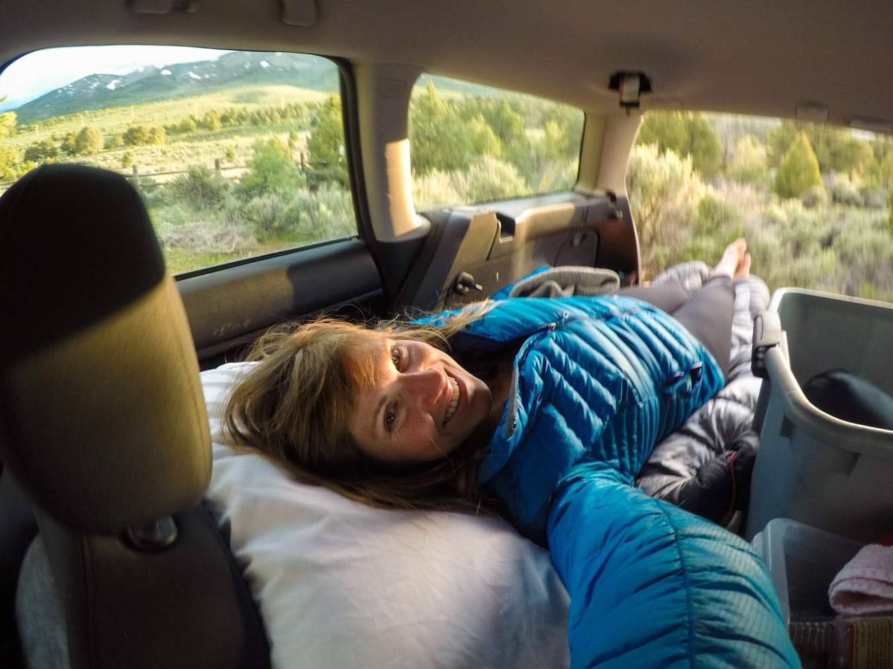 Hit the road with this solo road trip planning guide for women traveling alone including how to plan, what to pack, and tips for staying safe.