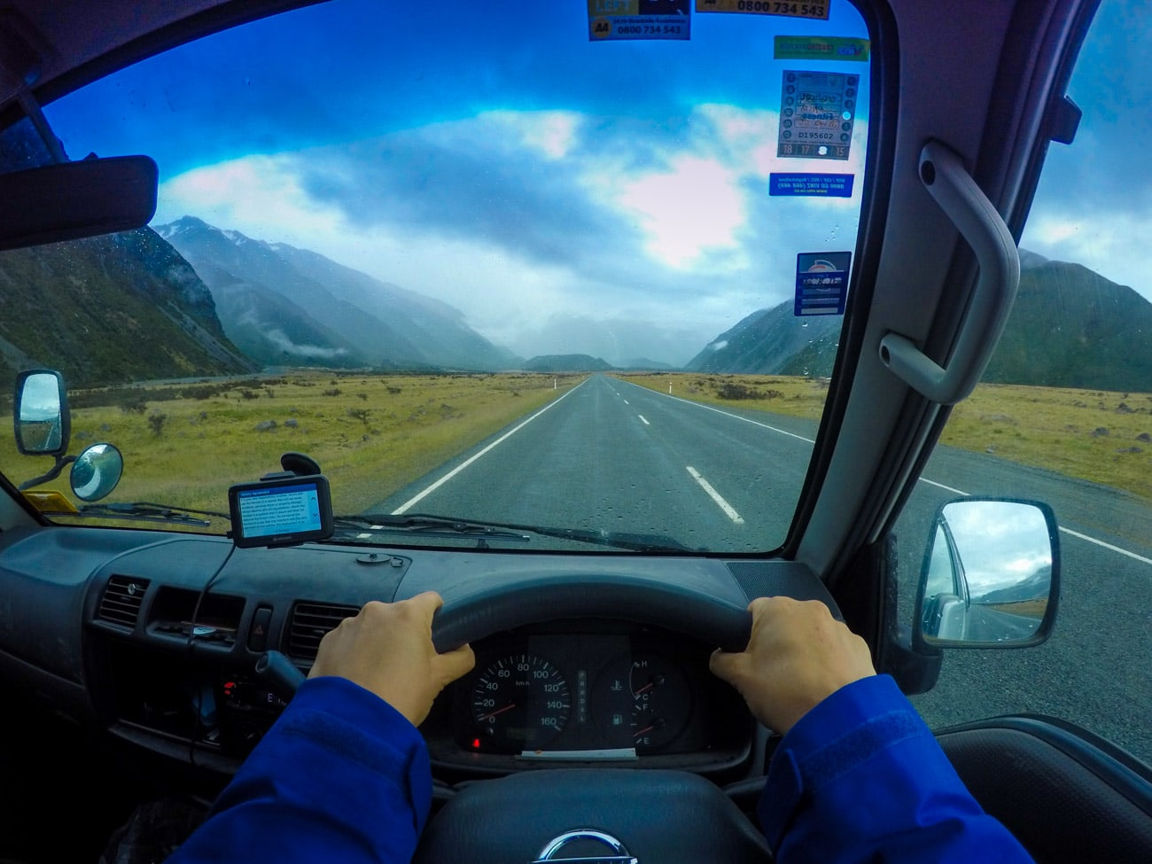 Get ready to navigate those roundabouts while driving on the left side of the road. Here's my essential tips and the key laws you need to be aware of before getting behind the wheel & driving in New Zealand.