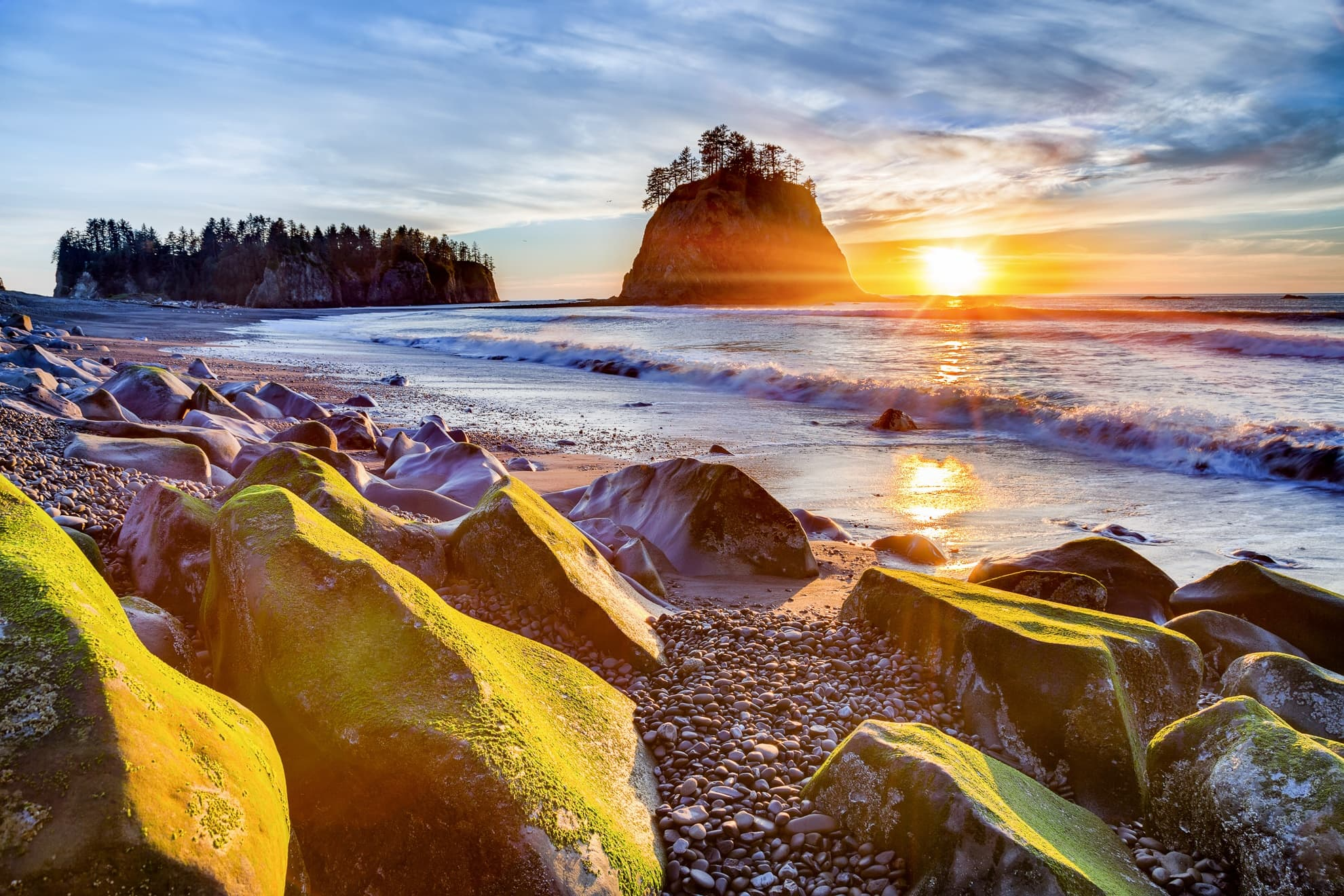 Olympic National Park Itinerary: 5-day Road Trip for Outdoor Enthusiasts