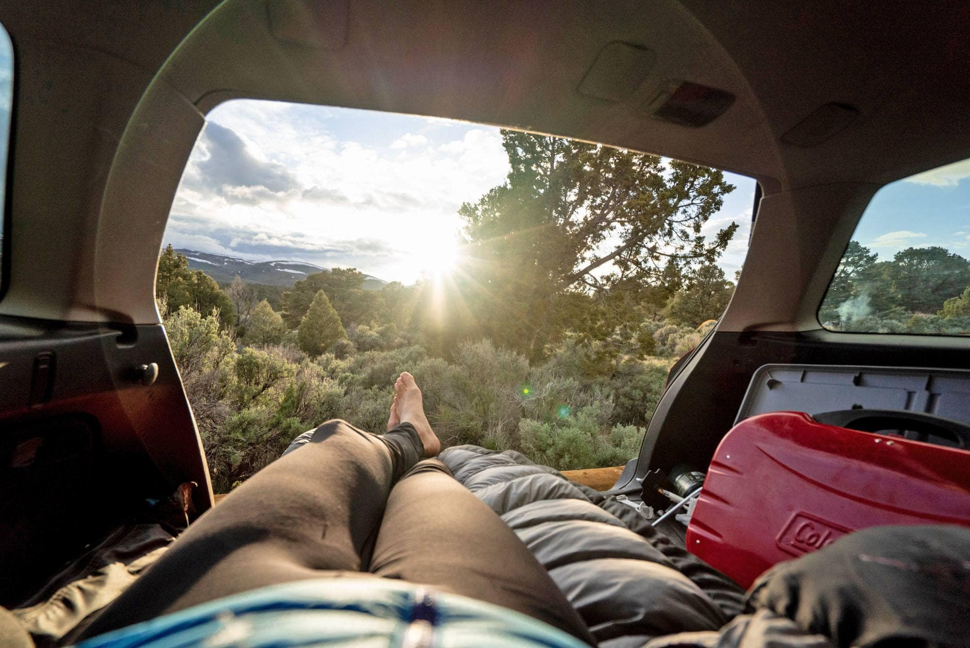 Solo Road Trip Planning Guide Tips For Traveling Alone Bearfoot Theory