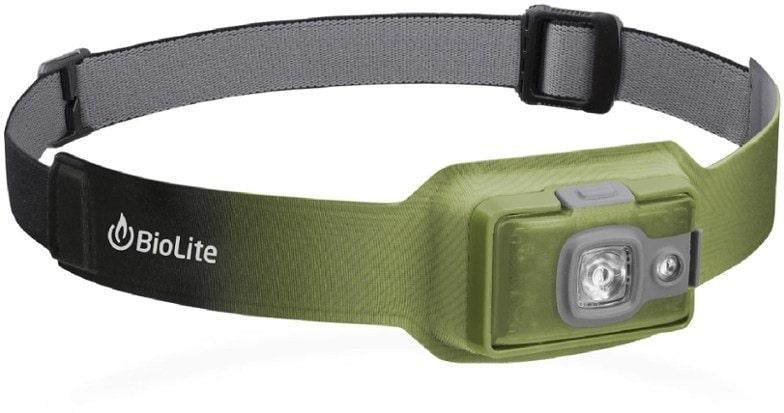 BioLite Headlamp // A road trip essential