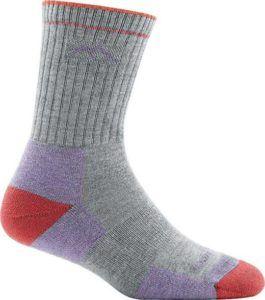 Darn Tough Hiking Socks are the best socks for backpacking