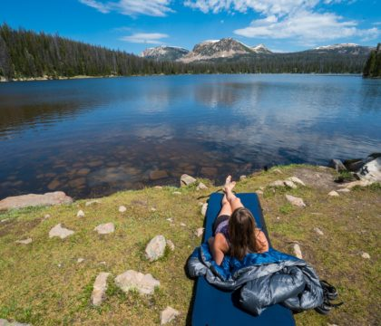 THERMAREST DREAMTIME REVIEW