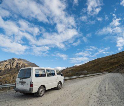 TEN TIPS FOR DRIVING IN NEW ZEALAND