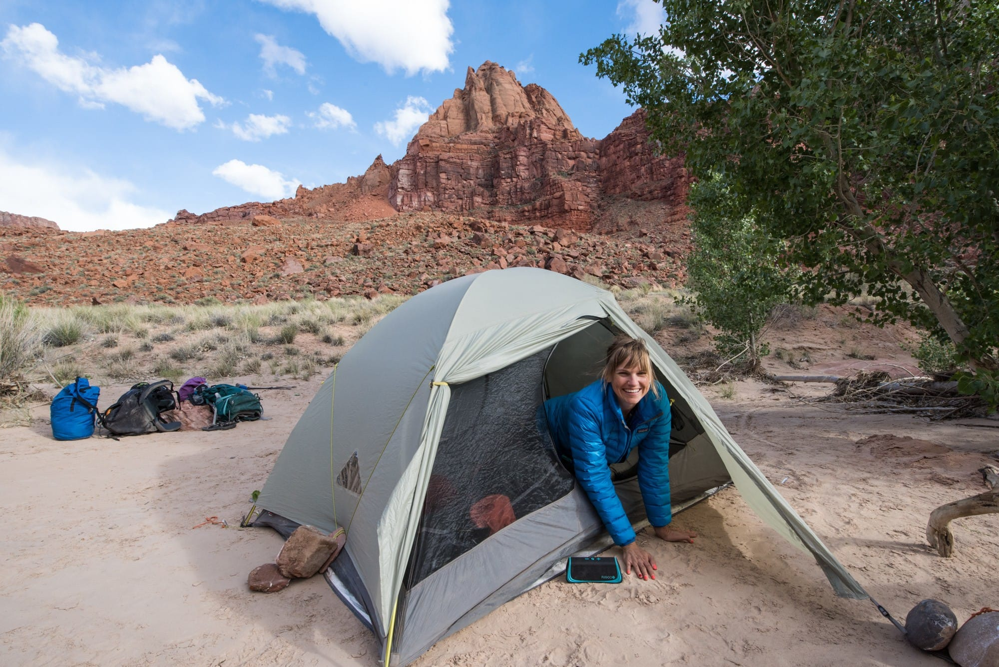 3-day Backpacking Checklist – Bearfoot Theory