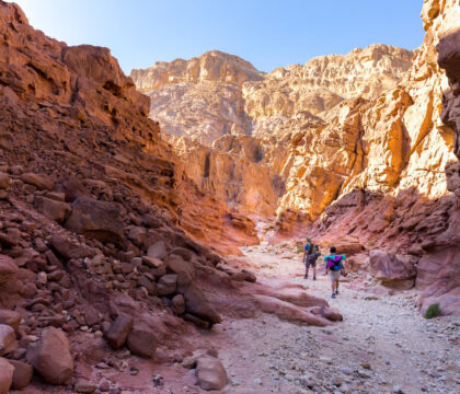 These desert backpacking tips will help you prepare for adventure from what gear to bring, where to go, and how to stay cool and safe.