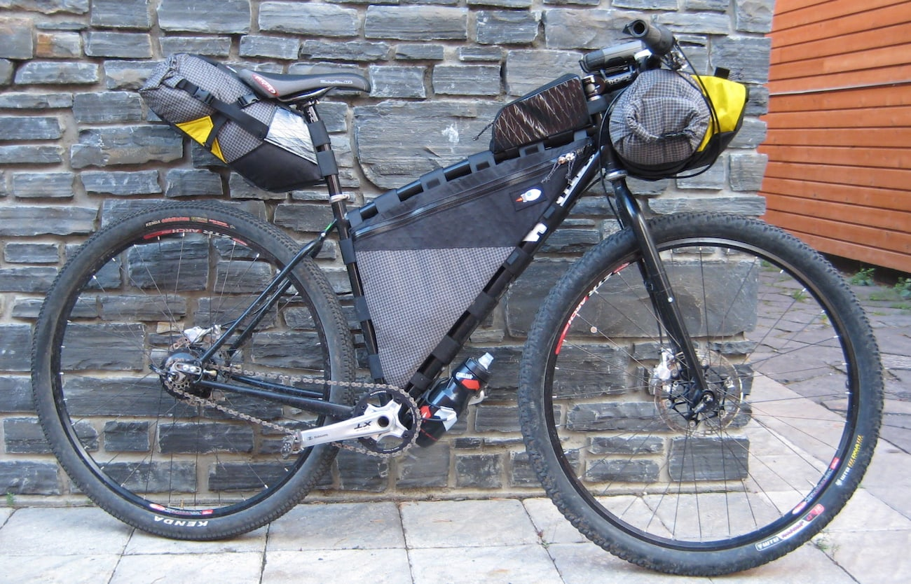 Bikepacking tips that cover route planning, gear, and safety