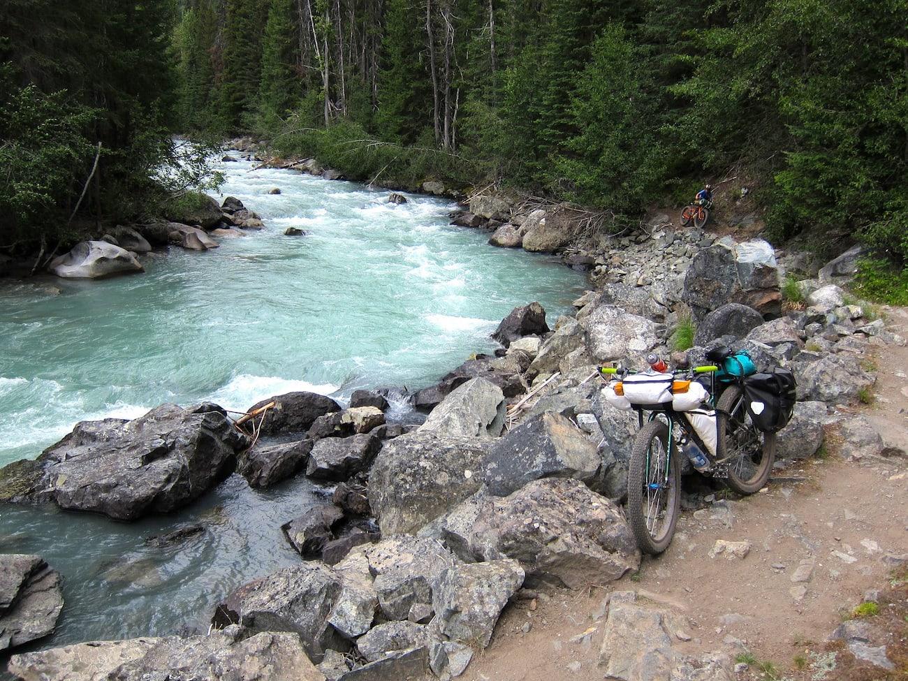 Bikepacking 101: 5 Bikepacking Tips for your First Bike Trip