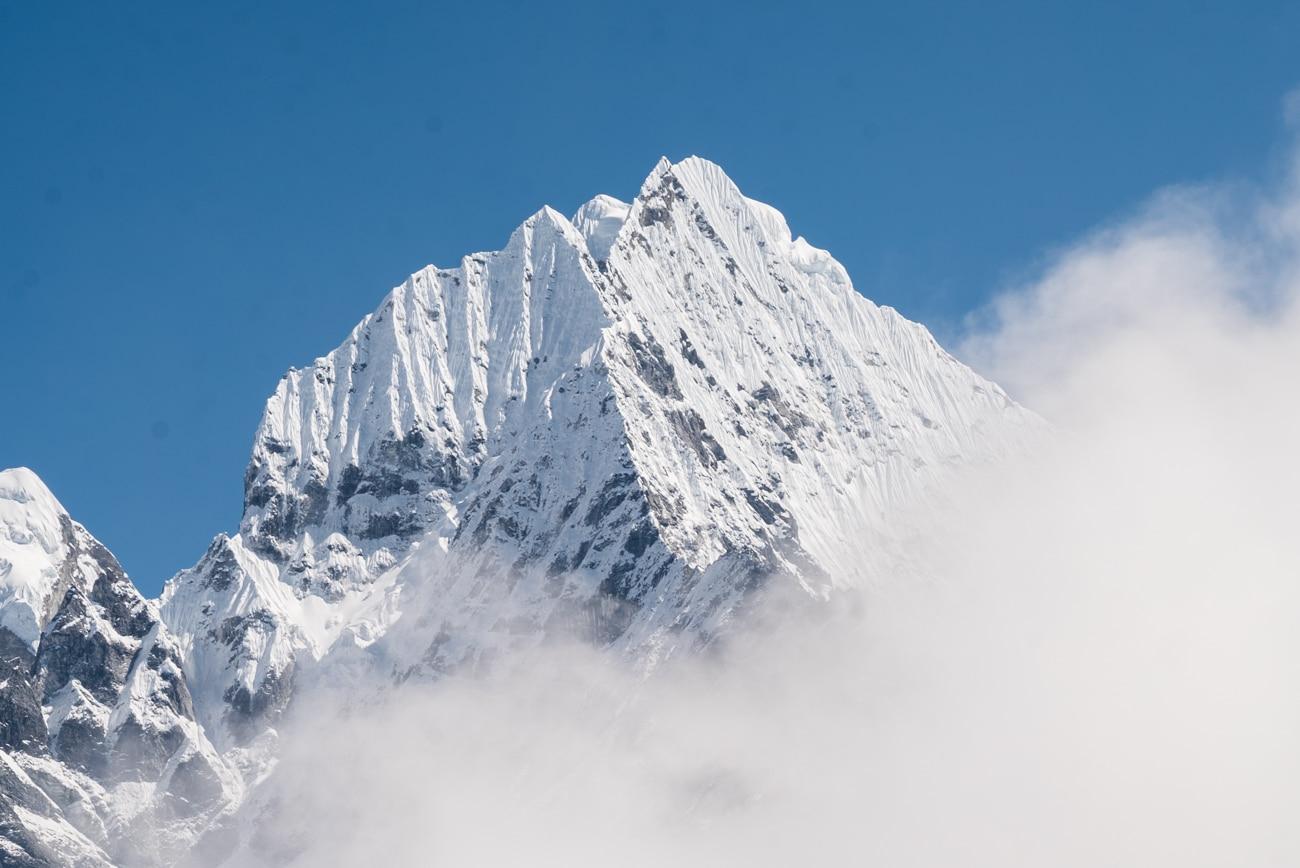 Everest Basecamp Trek photos