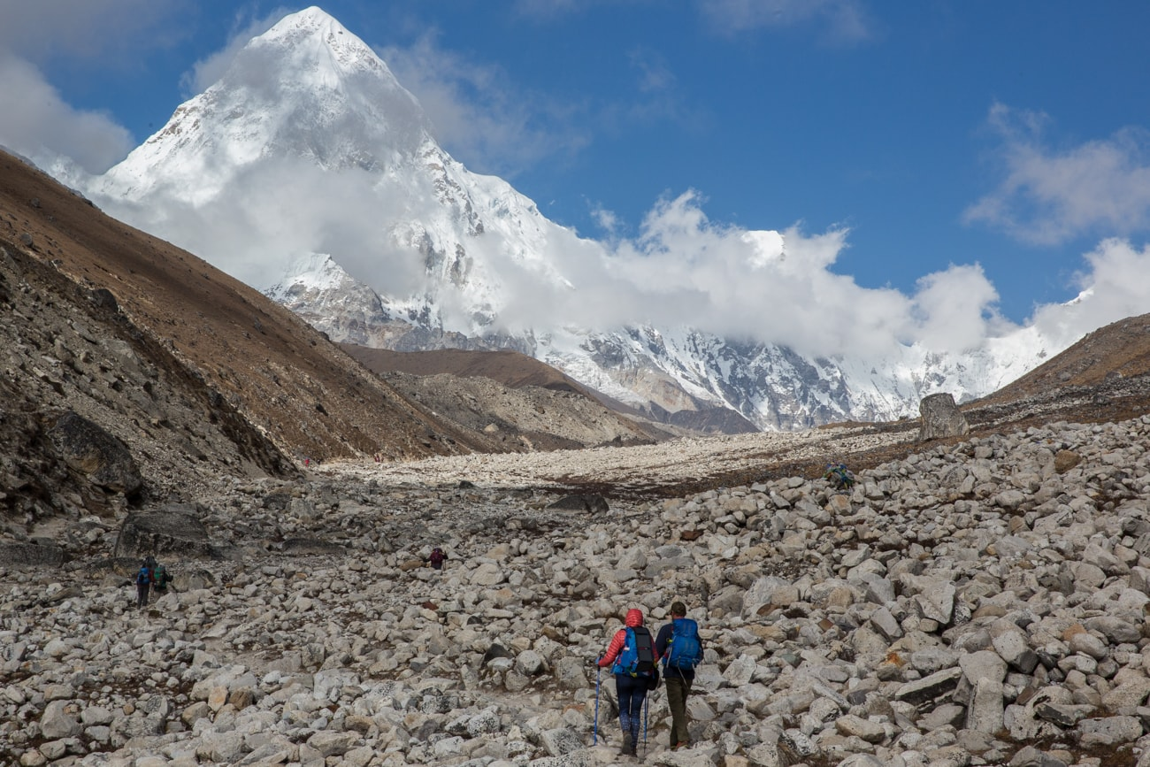 Everest Basecamp Trek photos