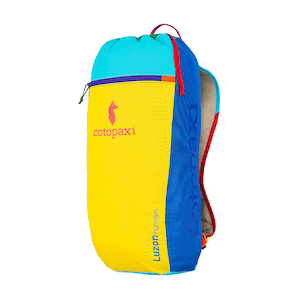 Cotopaxi Luzon 24L Pack // Looking for the best eco-friendly vegan gifts for the outdoor lovers in your life? Browse our list of our favorite eco-minded gifts for 2020.