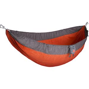 Outdoorsy gifts that give back: Kammock Roo Hammock
