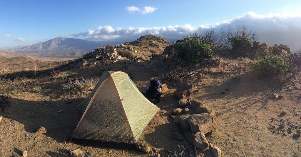 If you're planning on thru hiking, learn how to train for a thru hike mentally and physically with these tips from PCT and JMT thru hikers.