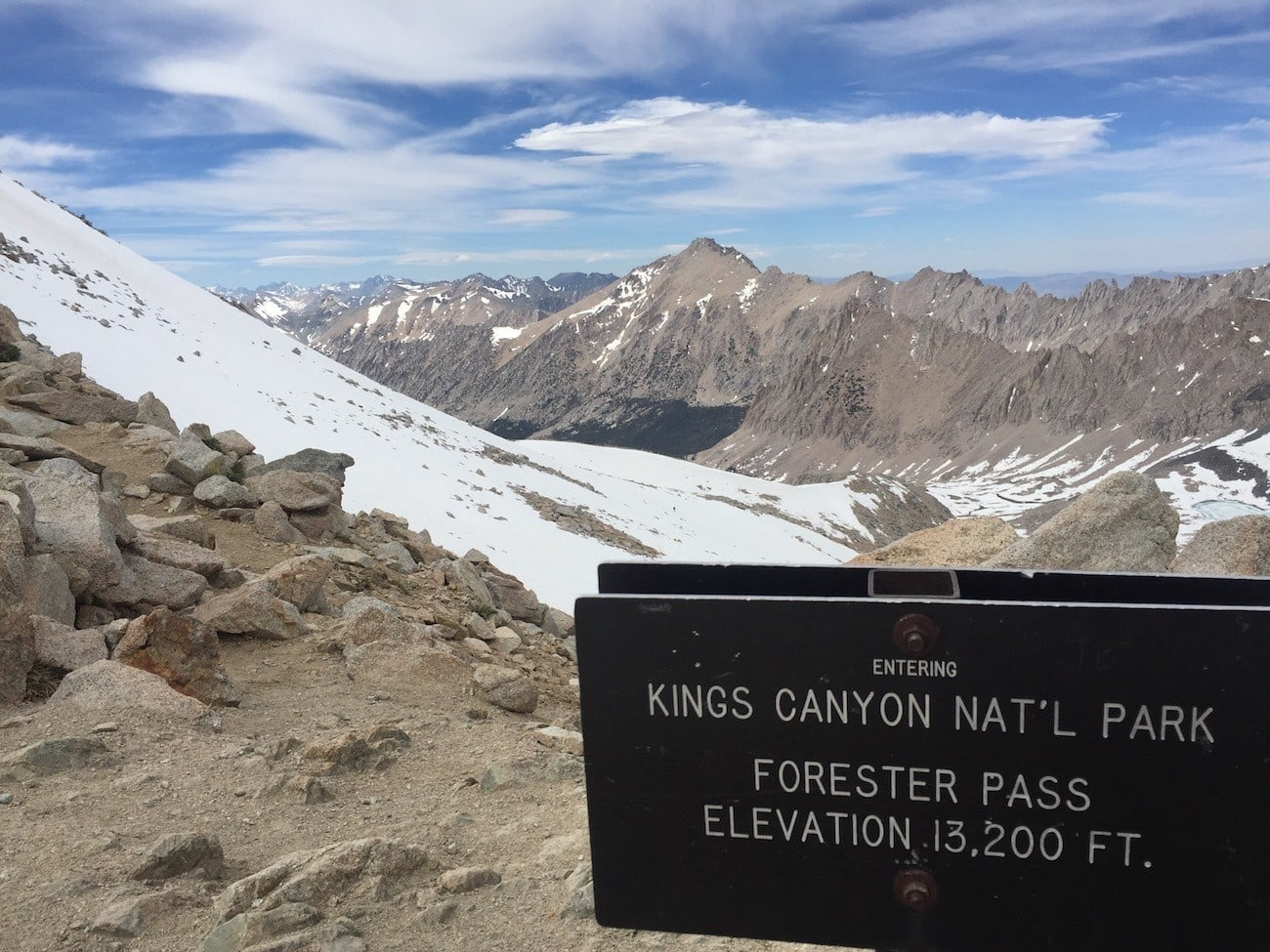 Training for a thru-hike requires mental and physical preparation. Learn how to get ready with these tips from a PCT and JMT thru-hiker.