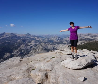 Discover the best John Muir Trail planning tools. In this blog post, we share our favorite and most helpful John Muir Trail guidebooks, maps, apps, and blog posts for planning a successful thru-hike of the JMT.