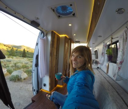 Sprinter Van Conversion