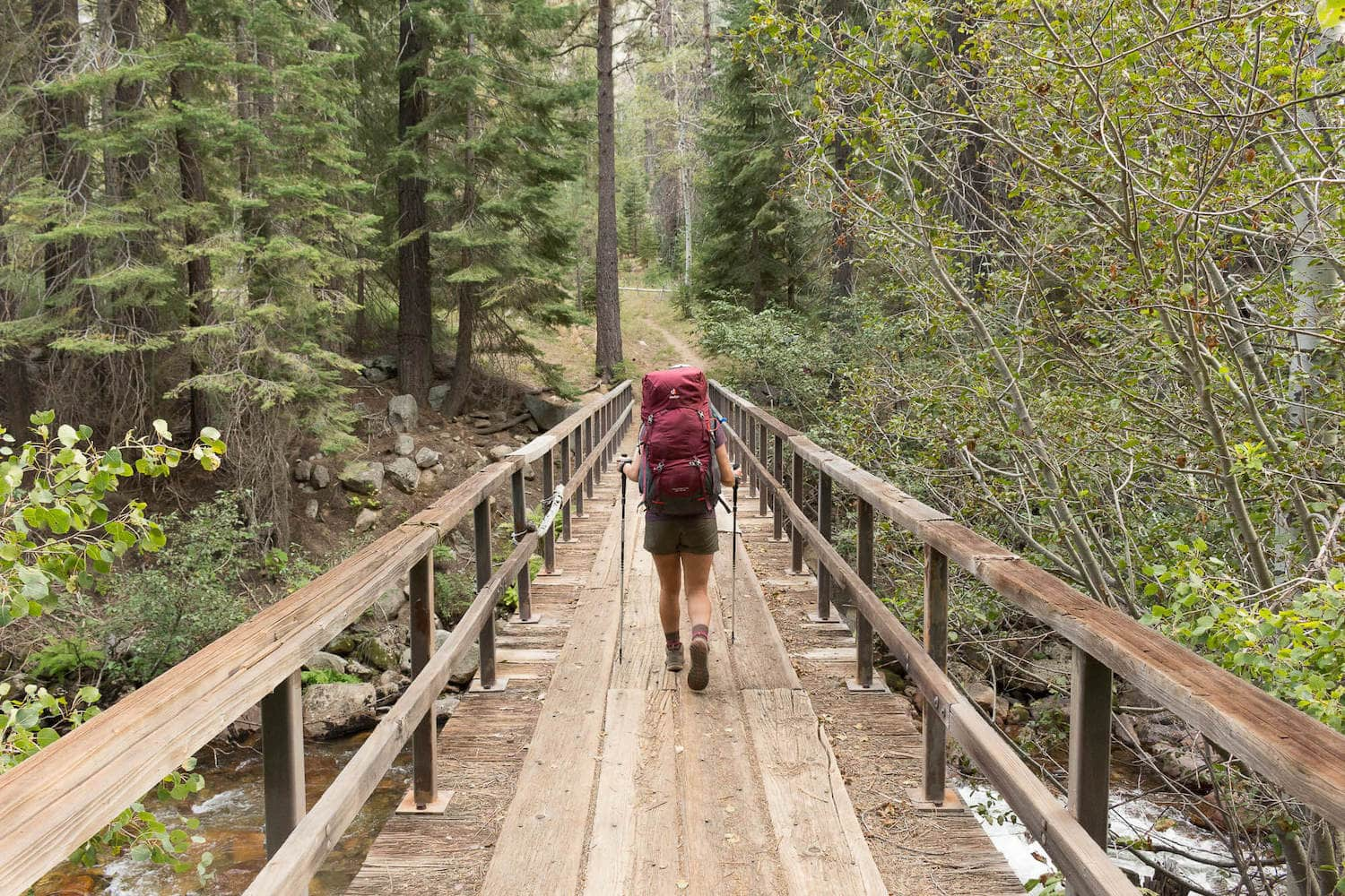 How to Plan a Backpacking Trip in 12 Simple Steps