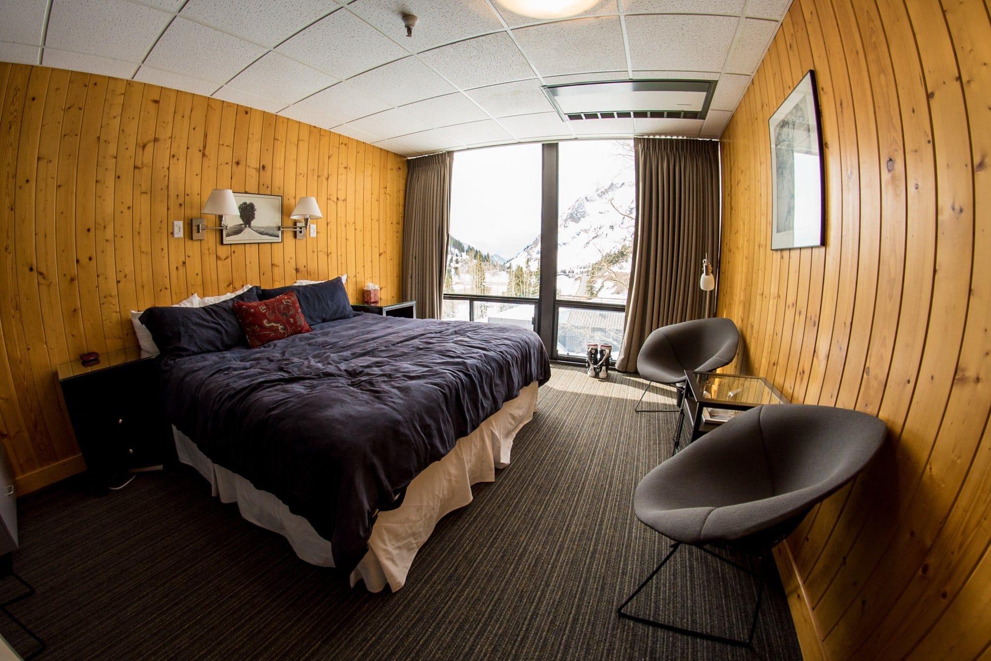 The Alta Lodge