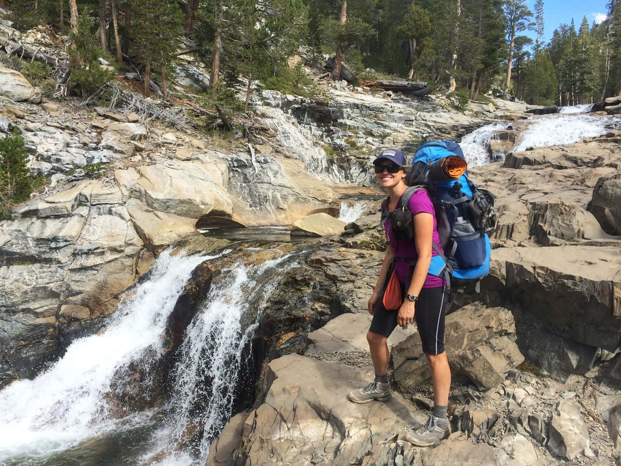 John Muir Trail Video Highlights