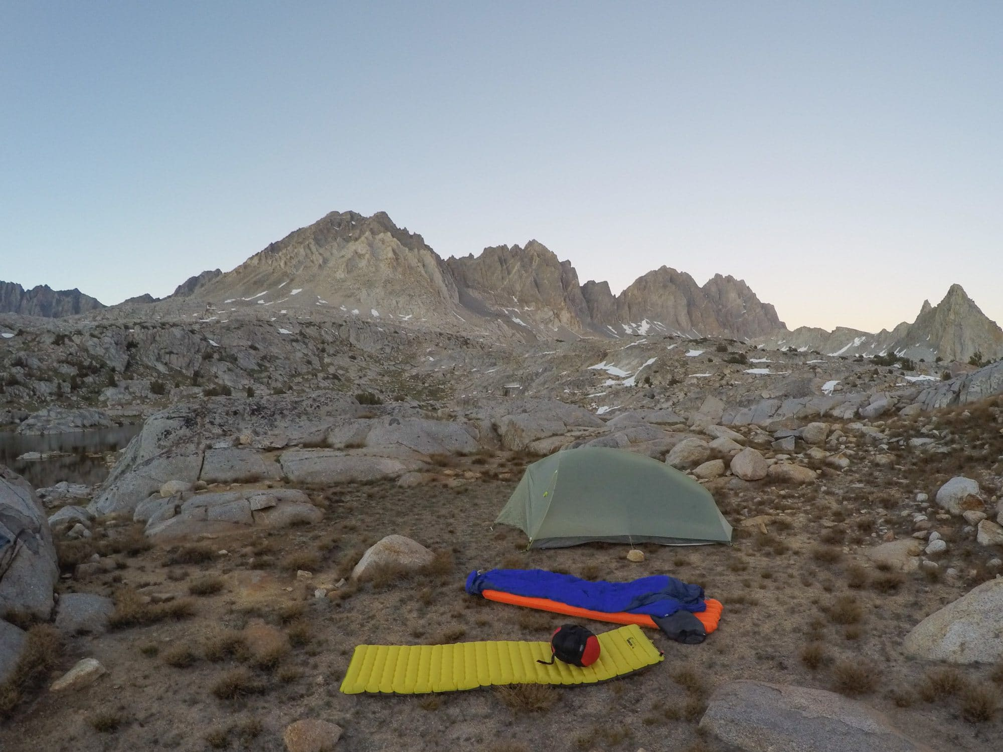 Read our list of the best sleeping pads for backpacking in 2021 that are lightweight, warm and durable enough to stand up to a multi-day trek.