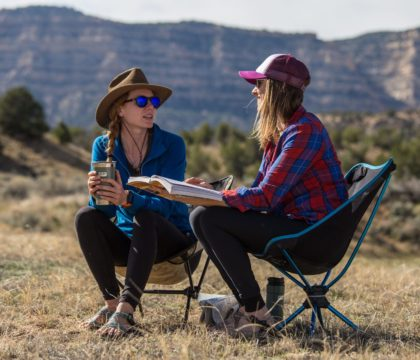 Check out the best camp chairs of 2020 including the best lightweight chairs, the most comfortable chairs, camp rocking chairs, and classic folding chairs.