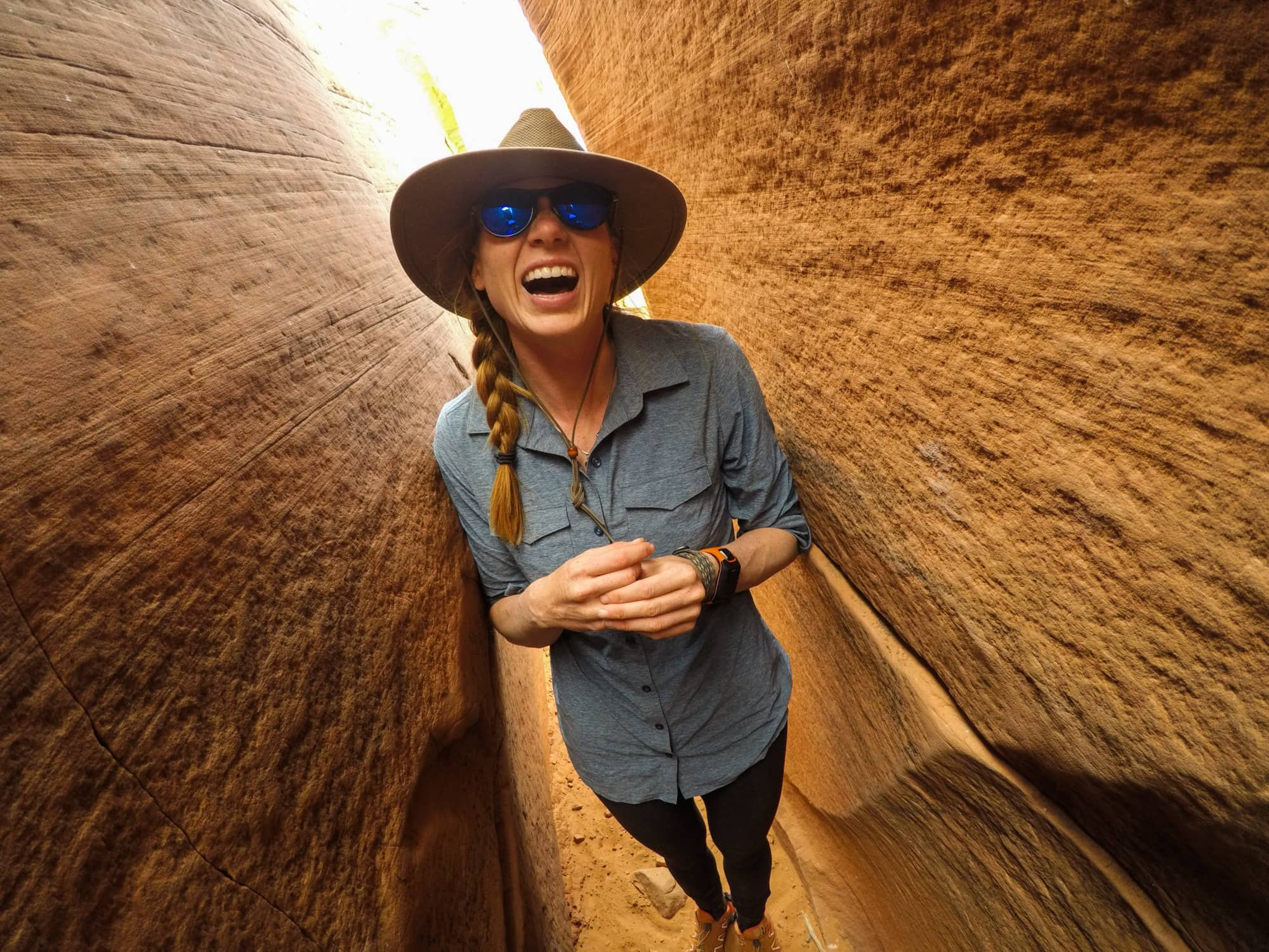 Camera Pointers with Adventure Photographer Kat Carney