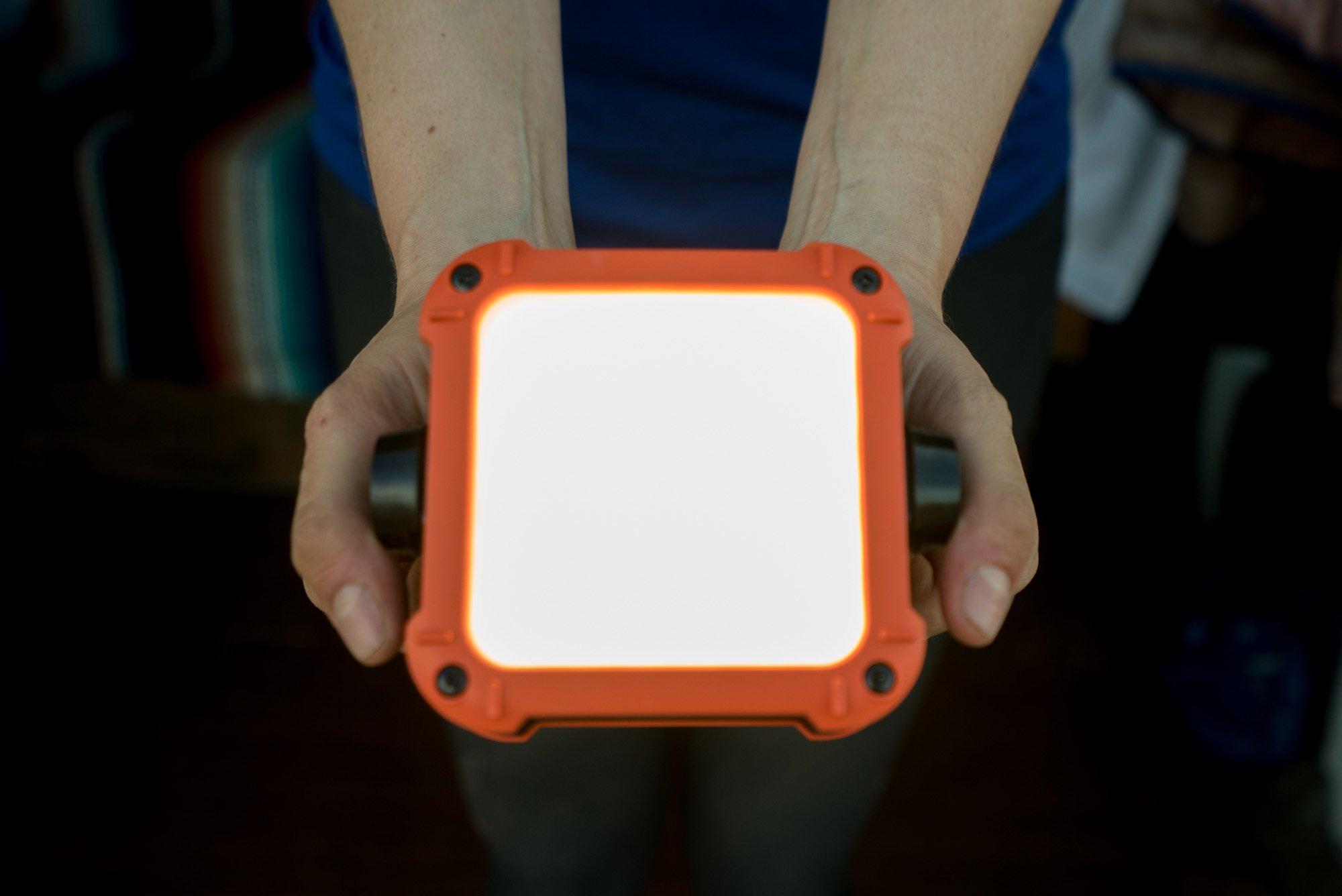 Gear Aid Arc Light Review