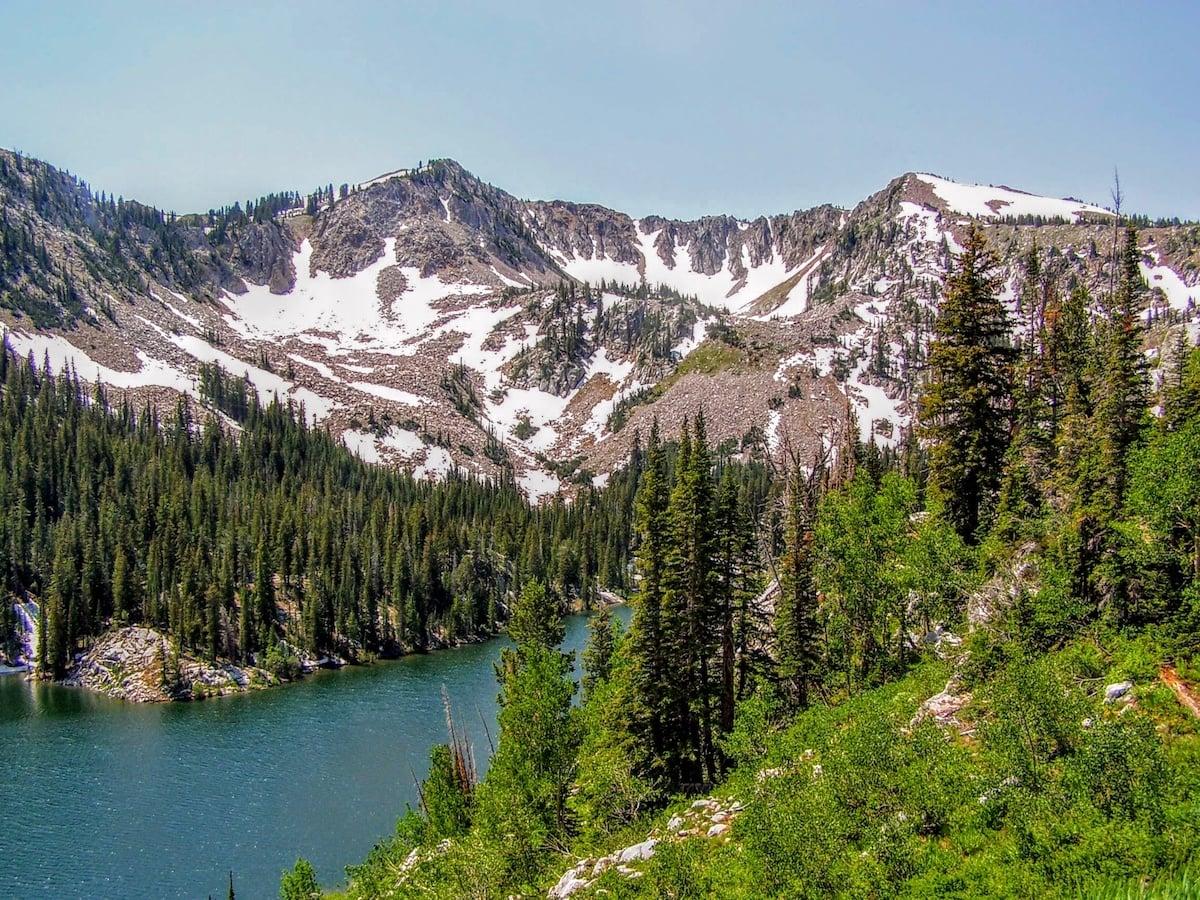 12 Best Hikes Near Salt Lake City