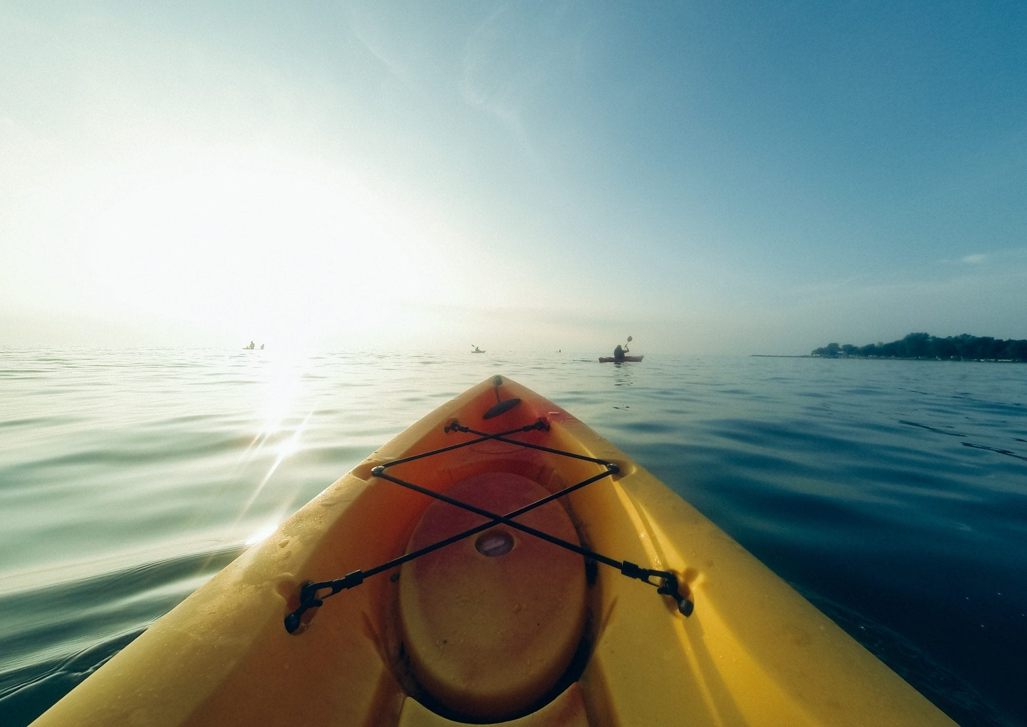 Top Five Things to do on California's Santa Cruz Island