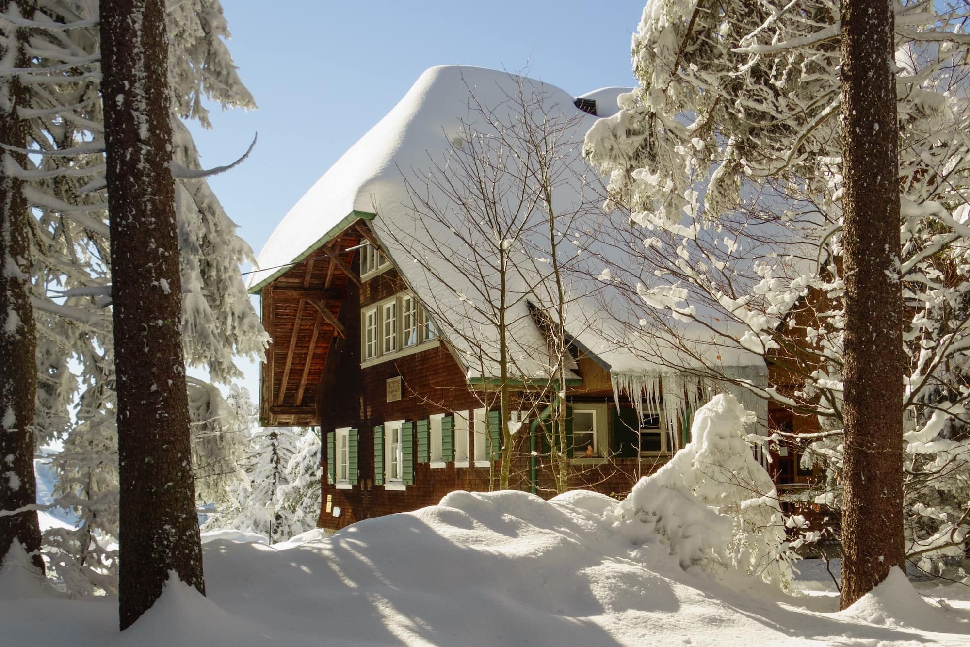 What to Pack for your first Winter Backcountry Hut Trip