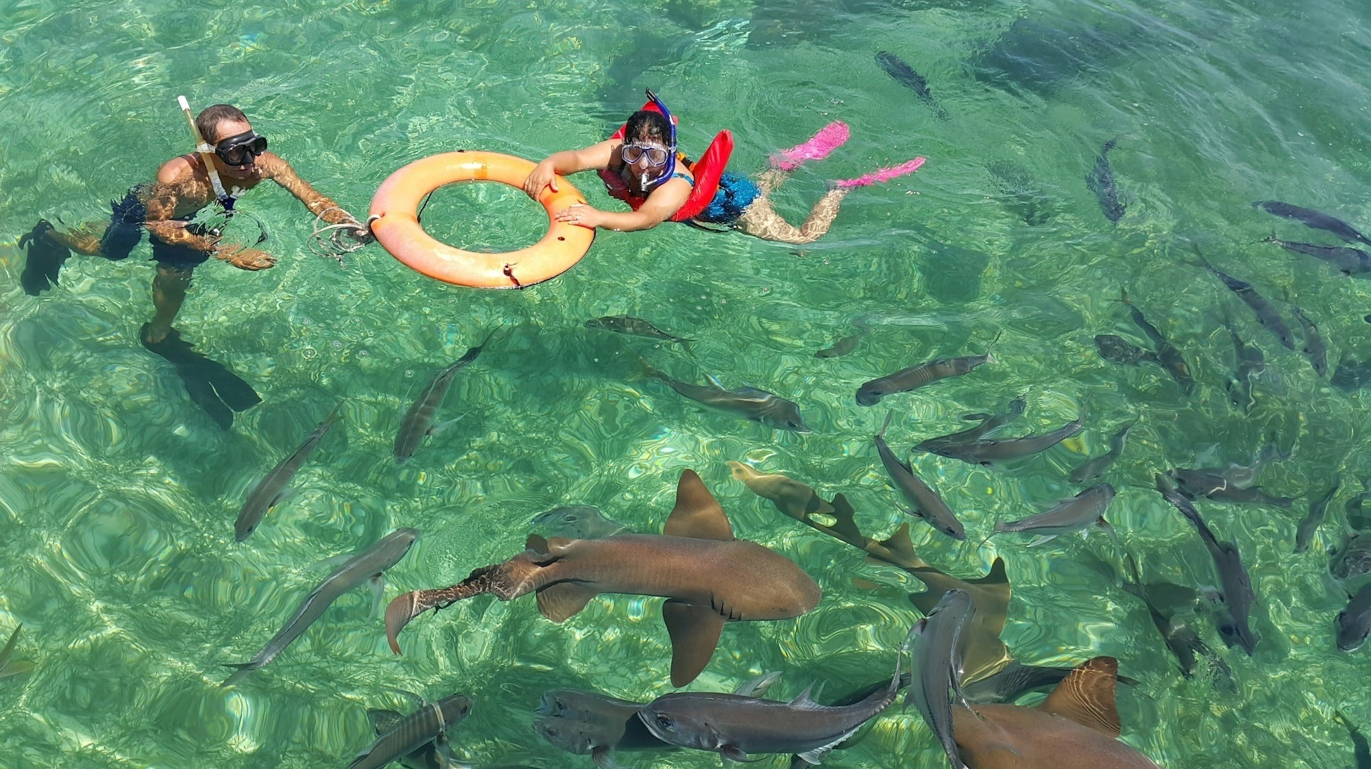 Belize travel plans & the 5 things I'm most excited for