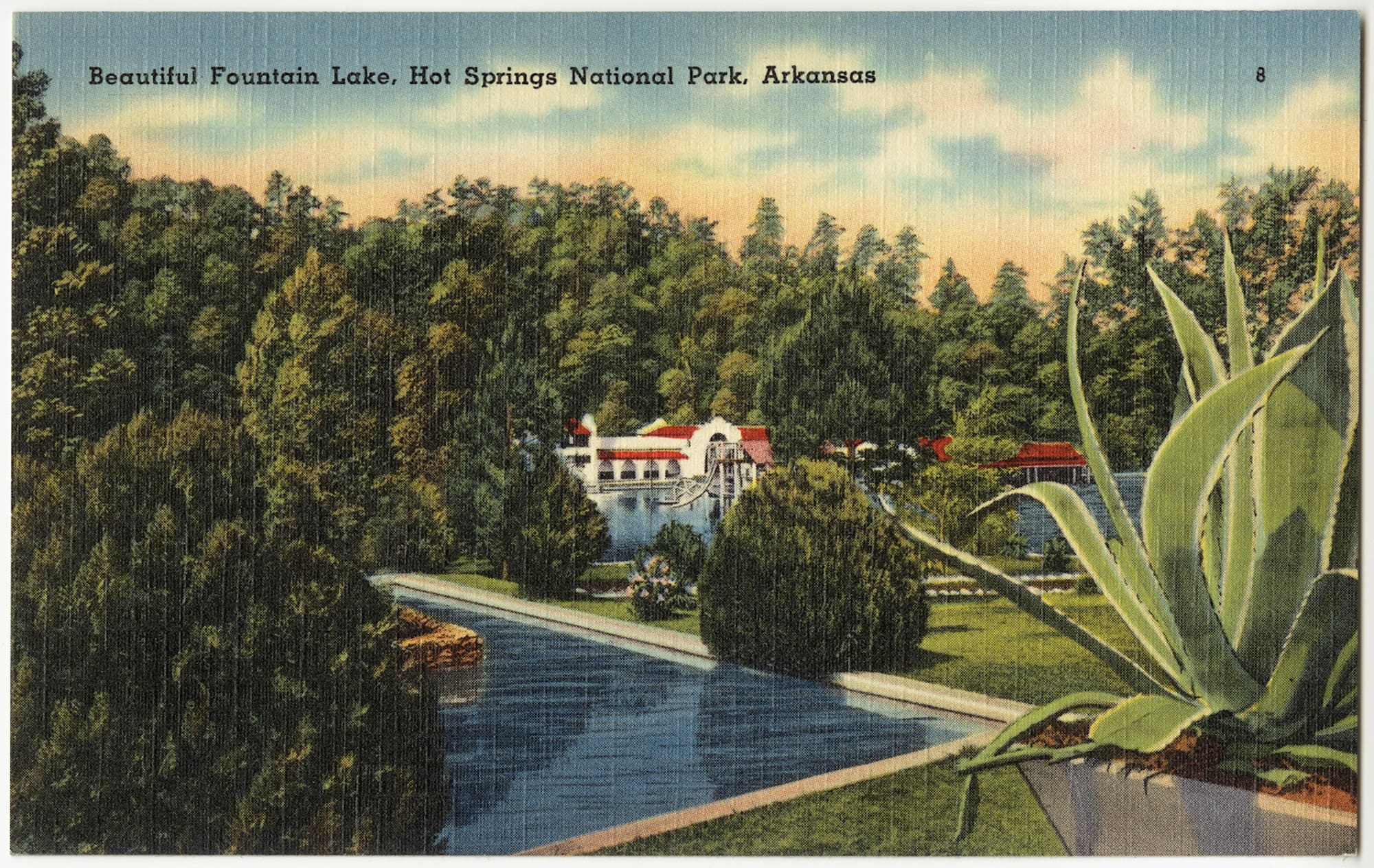 Explore Arkansas's Hot Springs National Park with our travel guide that has all the details on trails, bathhouses, camping, lodging, and where to find the best views.