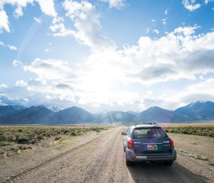 Visit 13 of the best Nevada road trip stops, from the top state parks to hot springs, ghost towns & trails where you'll find solitude & unique things to do.