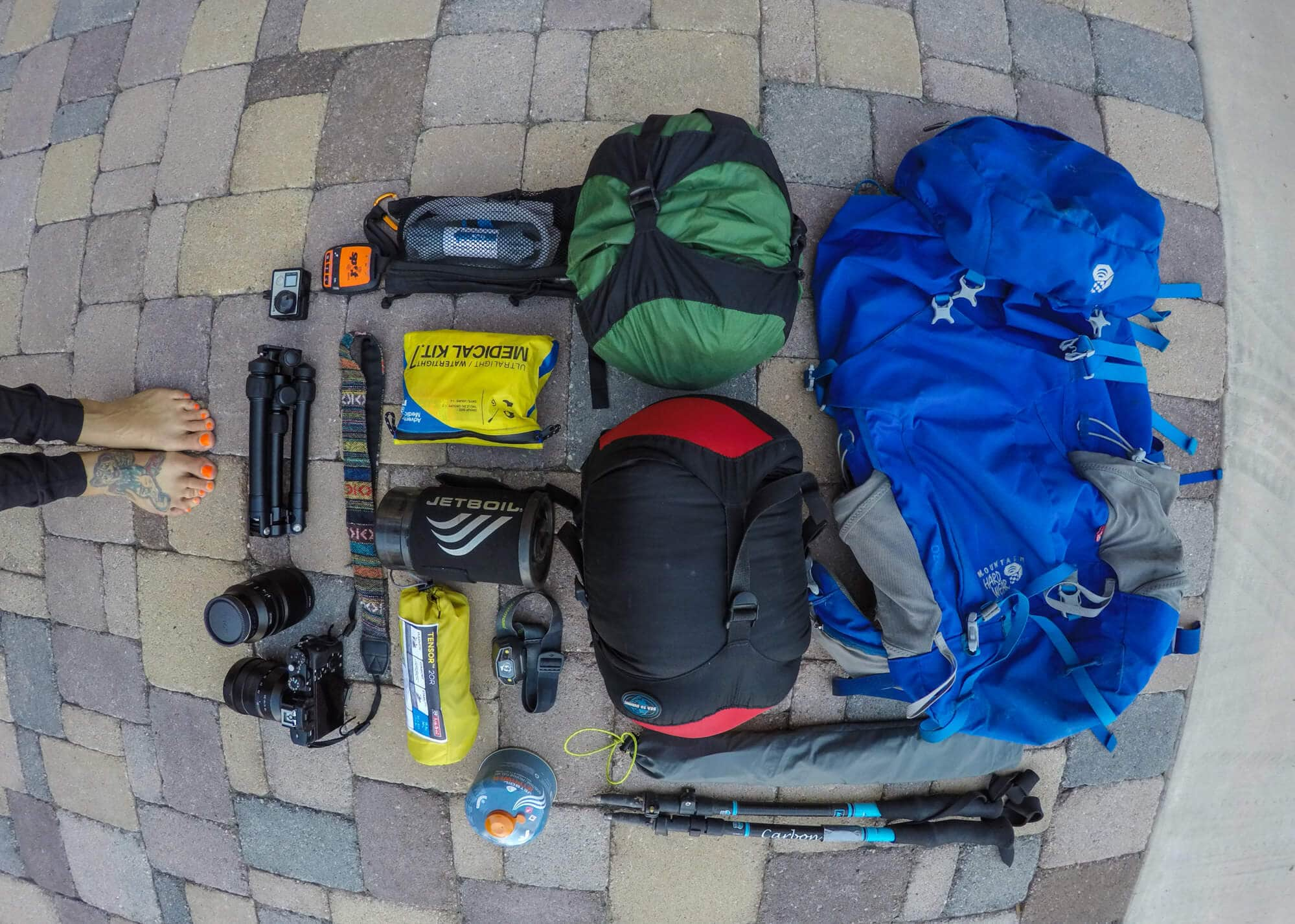 Don't let a little wear and tear keep you from using your favorite piece of gear for a lifetime. Check out our tips, tricks and favorite products to help you make your gear last longer.