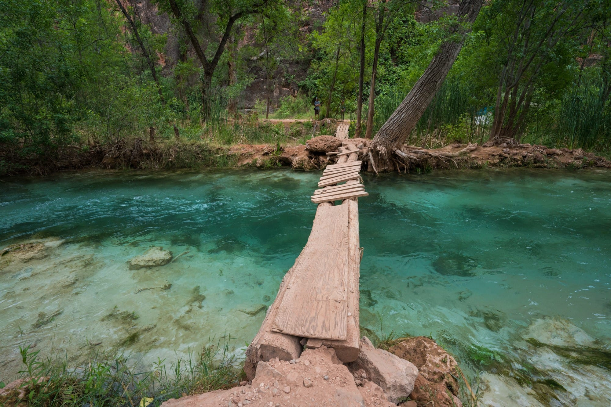 Havasu Falls Dos & Don'ts: Tips for a Successful Hike