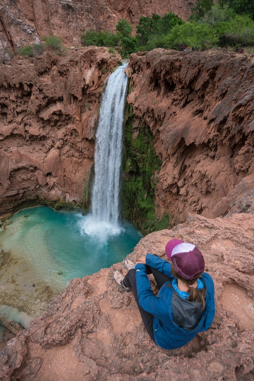 Headed to Havasu Falls? Here's a list of Dos & Don'ts with helpful tips and advice to ensure a successful Havasupai camping trip.