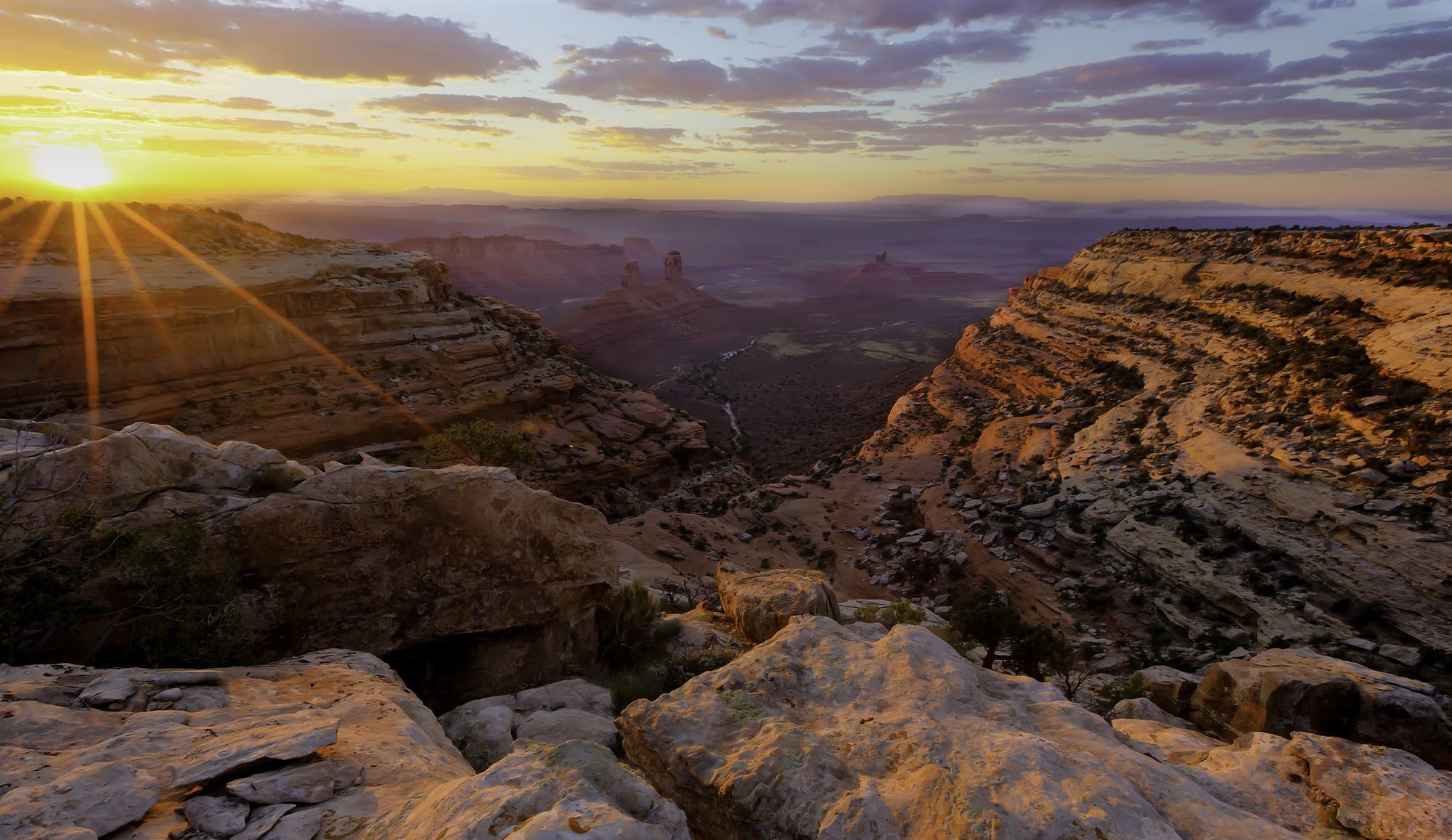 Bears Ears National Monument is under threat. Learn how to Vote the Oudoors at the upcoming election with our guide to being an engaged outdoor enthusiast