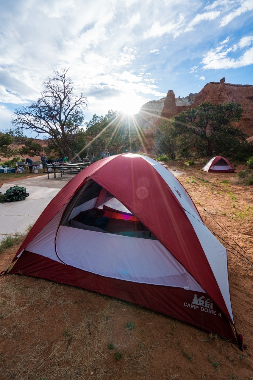 Looking to explore the National Parks of Southern Utah? Check out my recap of the Bearfoot Theory 5 day hiking tour with Arizona Outback Adventures.