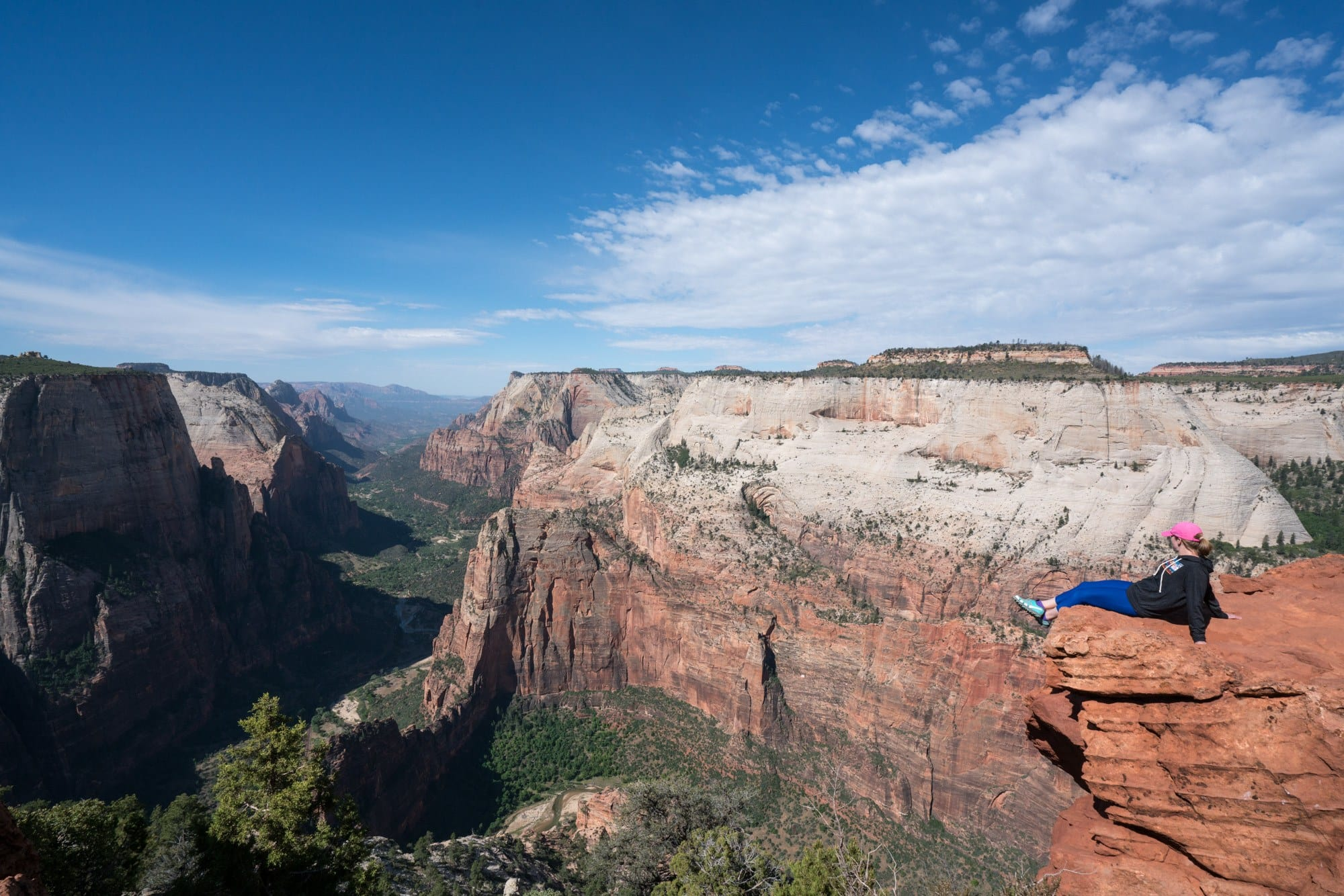 Southern Utah National Parks Hiking Group Tour with Arizona Outback Adventures