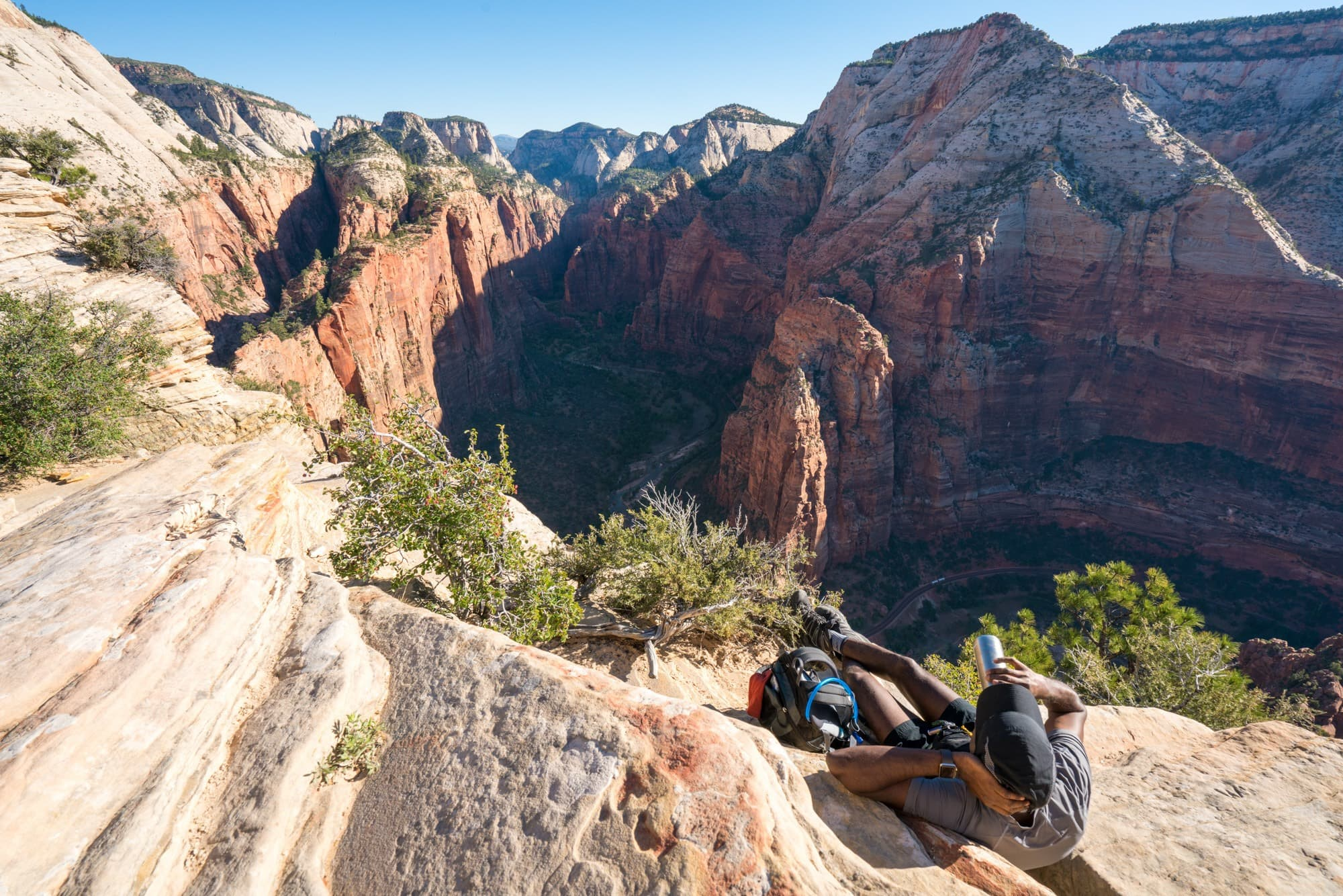 Angel's Landing /. Explore Utah National Parks in this 10-day road trip itinerary w/ the best hikes, activities & camping in Zion, Bryce, Capitol Reef, Arches & Canyonlands.