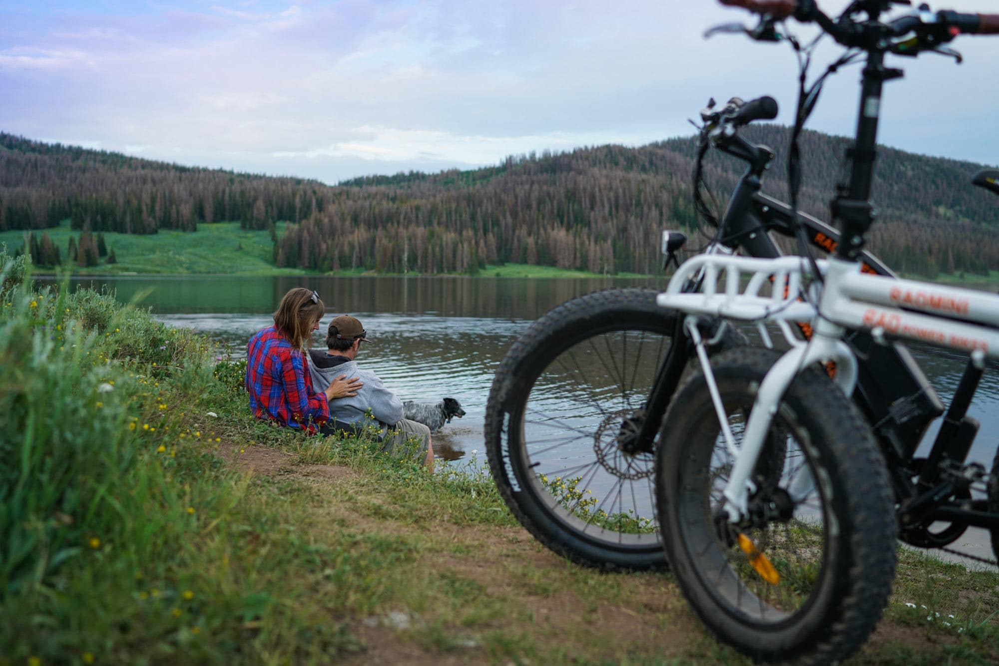 Rad Power Bikes makes the ultimate commuter and off-road electric bike. Read my review of the fat-tired RadMini & RadRover & learn how the pedal-assisted ebike works.