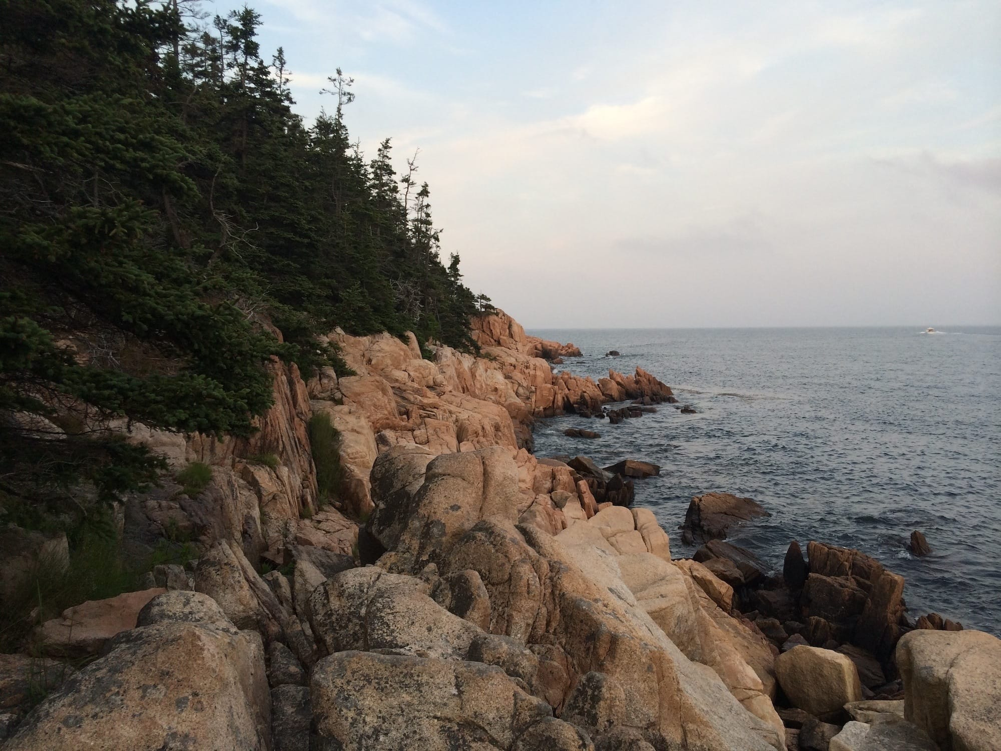 Here are the top things to do in Acadia National Park, Maine including the best hiking trails, scenic drives, eats, sights, and more.