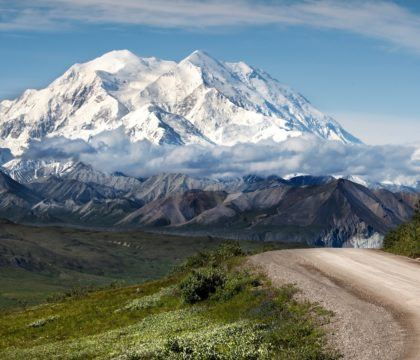 This Alaska road trip itinerary will take you through the best of the state including Kenai Fjords & Denali National Park.