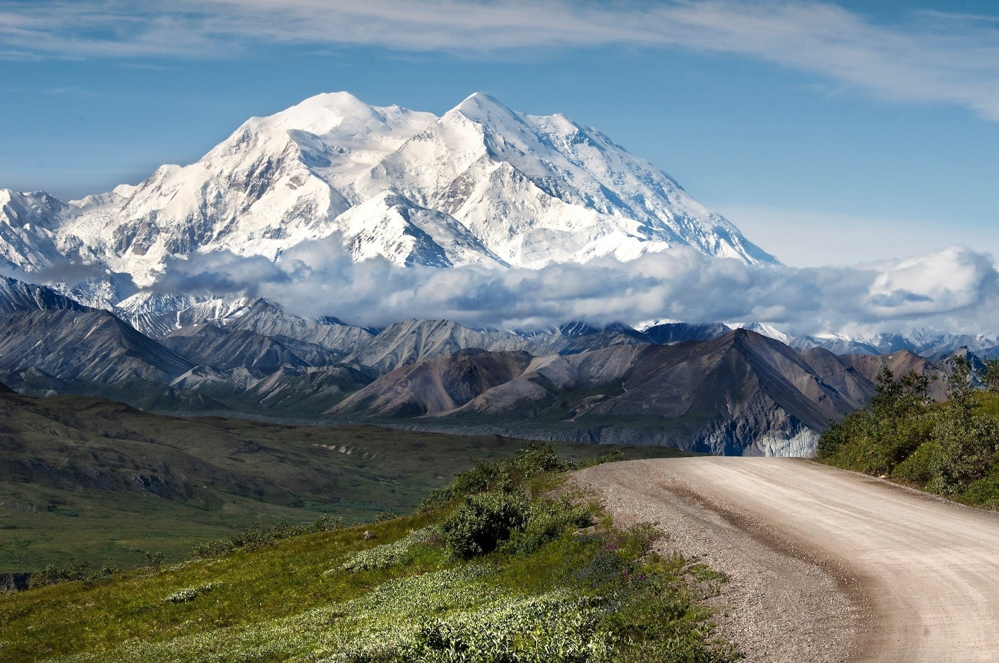 8-Day Alaska Road Trip Itinerary for Adventure Travelers