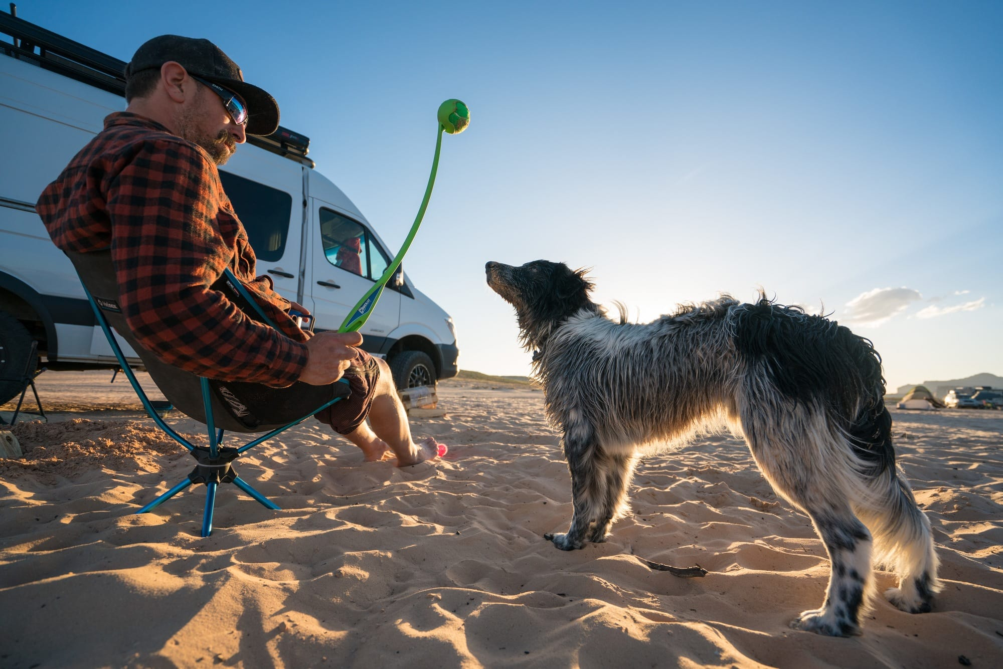 Want to road trip with your dog? Here's 15 practical tips that cover everything from training, keeping your dog comfortable, and more.
