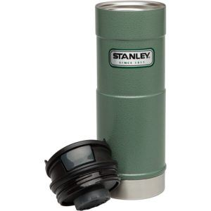 Stanley vacuum mug - keeps your drinks hot for hours!